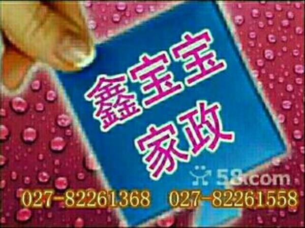 武汉鑫宝宝家政