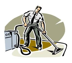 杭州富阳保洁地毯清洗